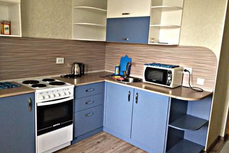 Сдается 1-комнатная квартира посуточно в Благовещенске, Зейская улица, 269.