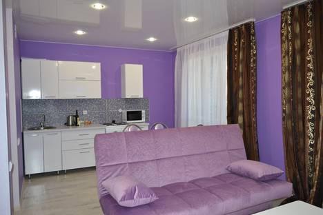 Сдается 1-комнатная квартира посуточнов Чебоксарах, улица Пирогова, д.1к6.