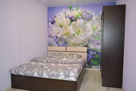 Сдается 1-комнатная квартира посуточно в Чебоксарах, улица Пирогова, д.1к6.