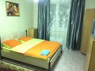 Сдается посуточно 1-комнатная квартира в Подольске. 42 м кв. улица Генерала Варенникова, 4