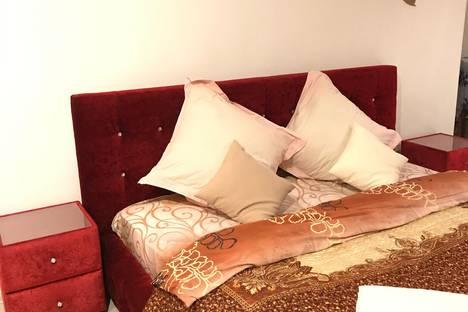 Сдается 1-комнатная квартира посуточнов Пушкино, Шараповский проезд, владение 2 стр 3.