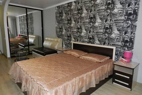 Сдается 1-комнатная квартира посуточно в Альметьевске, улица К. Цеткин, 41.