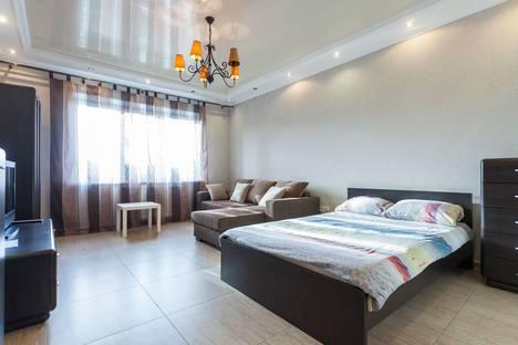 Сдается 1-комнатная квартира посуточнов Калининграде, улица Римская, 20.