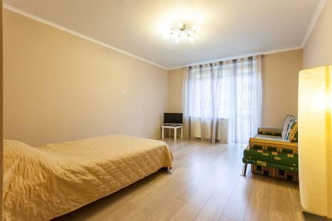 Сдается 1-комнатная квартира посуточнов Калининграде, улица Римская, 33.