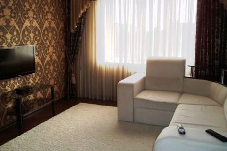Сдается 1-комнатная квартира посуточно в Ставрополе, улица 50 лет ВЛКСМ 54/1.