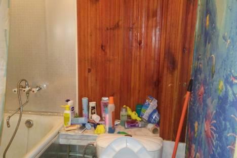 Сдается 1-комнатная квартира посуточно в Кунгуре, ул. Мамонтова,31.
