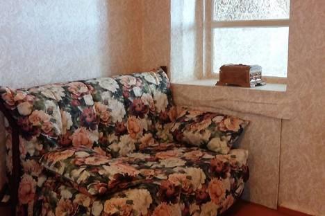 Сдается 1-комнатная квартира посуточнов Туапсе, улица Коммунистическая, 15.