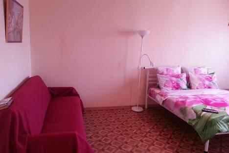Сдается 1-комнатная квартира посуточнов Старом Осколе, Северный, 31.
