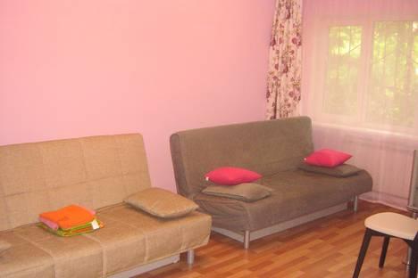 Сдается 1-комнатная квартира посуточнов Санкт-Петербурге, Новочеркасский проспект, 30.