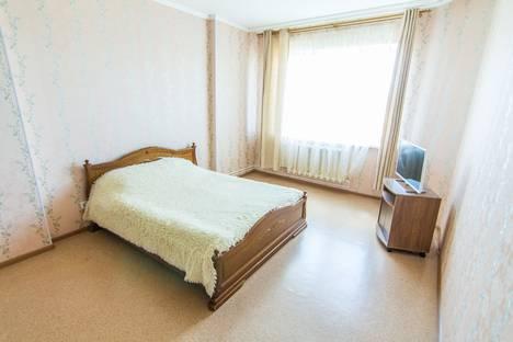 Сдается 1-комнатная квартира посуточно в Брянске, улица Красноармейская, 42.