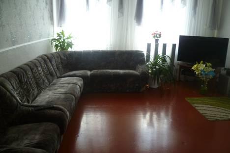 Сдается комната посуточнов Богучаре, Дорожный переулок д.5.