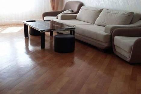 Сдается 3-комнатная квартира посуточнов Кобулети, Горгиладзе 114.