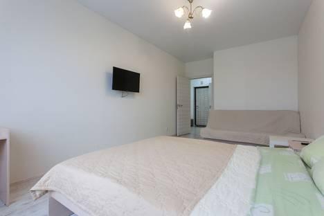Сдается 1-комнатная квартира посуточнов Калининграде, Калязинская улица, 6.