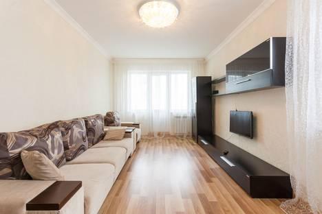 Сдается 2-комнатная квартира посуточно в Калининграде, улица Пролетарская, 63.