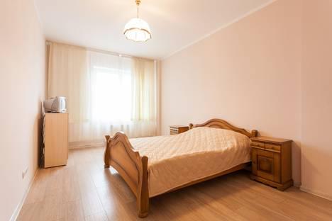 Сдается 2-комнатная квартира посуточнов Калининграде, улица Салтыкова-Щедрина,2.