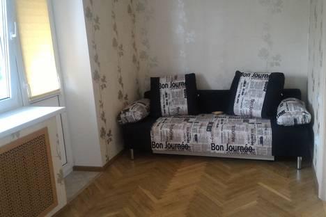 Сдается 2-комнатная квартира посуточно в Железноводске, улица Ленина 5г.