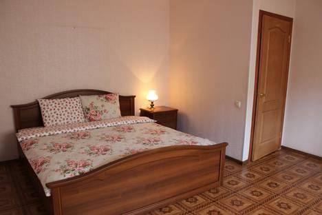 Сдается 1-комнатная квартира посуточнов Иванове, 3-я Полетная,3.