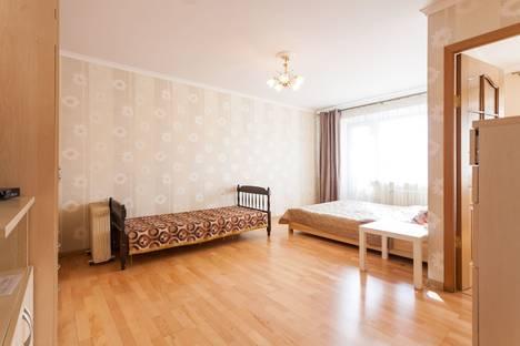Сдается 1-комнатная квартира посуточно в Калининграде, Театральная улица, 40.