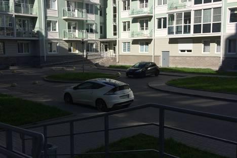 Сдается 1-комнатная квартира посуточно в Пушкине, Колокольный переулок 5.