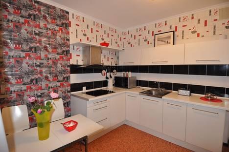 Сдается 2-комнатная квартира посуточнов Сочи, Лазаревское, улица Малышева дом 3.