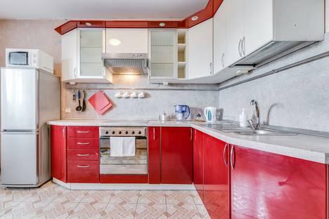 Сдается 1-комнатная квартира посуточнов Санкт-Петербурге, бульвар Новаторов, 29 корпус 2.