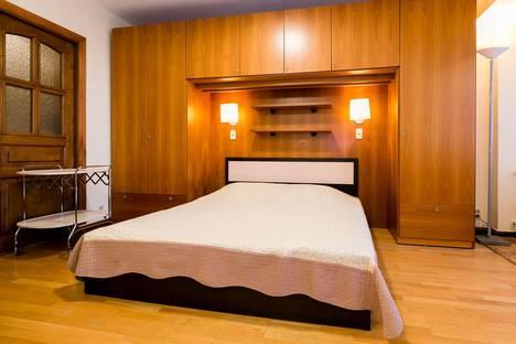 Сдается 3-комнатная квартира посуточнов Долгопрудном, Славянский Бульвар 7 к 1.