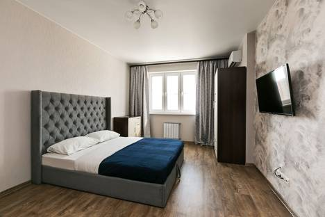 Сдается 1-комнатная квартира посуточно в Красногорске, Новотушинская ул., 4.