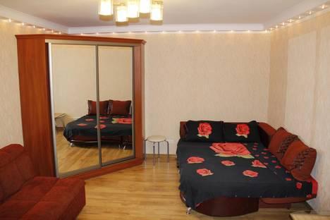 Сдается 1-комнатная квартира посуточнов Ливадии, 1 переулок Юности.