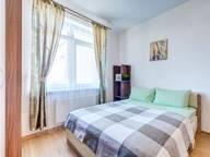 Сдается посуточно 1-комнатная квартира в Санкт-Петербурге. 40 м кв. улица Адмирала Черокова д.20литА