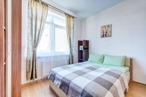 Сдается 1-комнатная квартира посуточнов Ломоносове, улица Адмирала Черокова д.20.