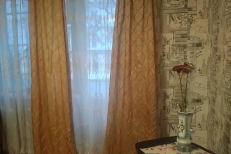 Сдается 1-комнатная квартира посуточно в Севастополе, 3 улица Шмидта.