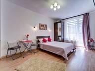 Сдается посуточно 1-комнатная квартира в Санкт-Петербурге. 35 м кв. улица Адмирала Черокова д.18к2