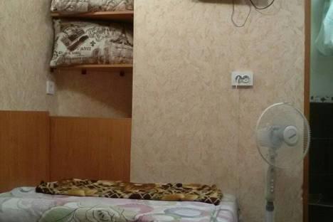 Сдается комната посуточно в Симеизе, улица Коцюбинского,12.