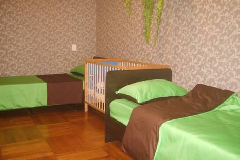 Сдается 1-комнатная квартира посуточно в Ейске, ул.Горького, д.11/1.
