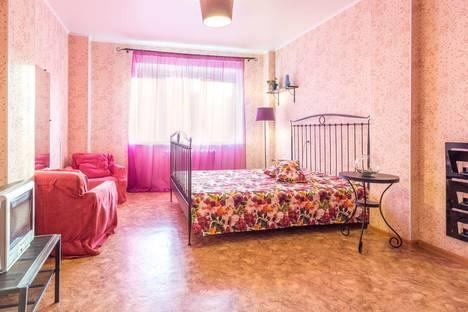 Сдается 3-комнатная квартира посуточно в Воронеже, Плехановская улица, 43.