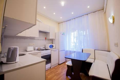 Сдается 2-комнатная квартира посуточно в Санкт-Петербурге, улица Седова, дом 86 корп.3.