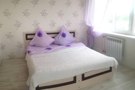 Сдается 1-комнатная квартира посуточно в Гатчине, улица Чехова, 19.