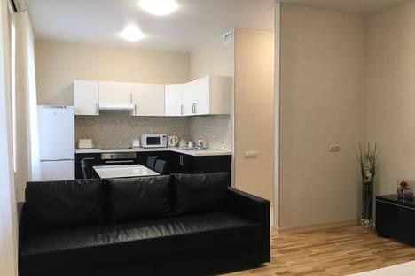 Сдается 1-комнатная квартира посуточно в Красногорске, Красногорский бульвар, 25.