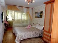 Сдается посуточно 2-комнатная квартира в Гурзуфе. 46 м кв. 18 Ореховая улица