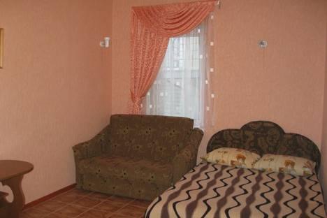 Сдается 1-комнатная квартира посуточнов Отрадном, Крым,2а шоссе Дражинского.