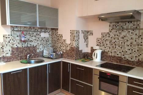 Сдается 1-комнатная квартира посуточнов Санкт-Петербурге, проспект Королёва, 47к1.