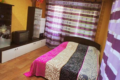 Сдается 1-комнатная квартира посуточно в Челябинске, ул. Красная, 48.