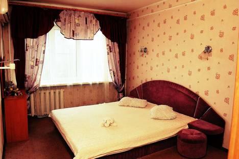 Сдается 2-комнатная квартира посуточнов Донецке, бульвар Шевченко, 17.