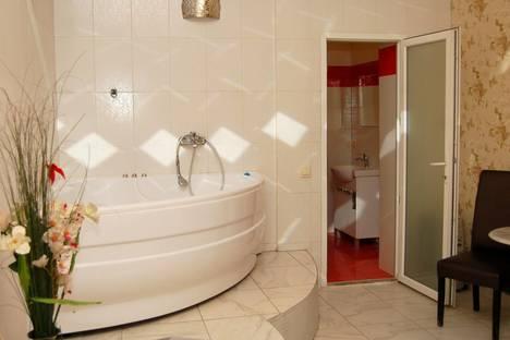 Сдается 1-комнатная квартира посуточно в Донецке, улица Челюскинцев, 20.