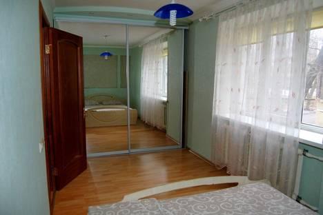 Сдается 2-комнатная квартира посуточнов Донецке, проспект Освобождения Донбасса,14.