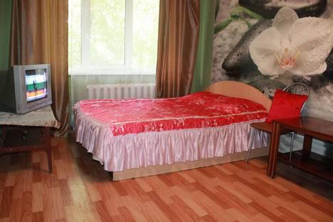 Сдается 1-комнатная квартира посуточнов Копейске, улица Кирова 17 а.