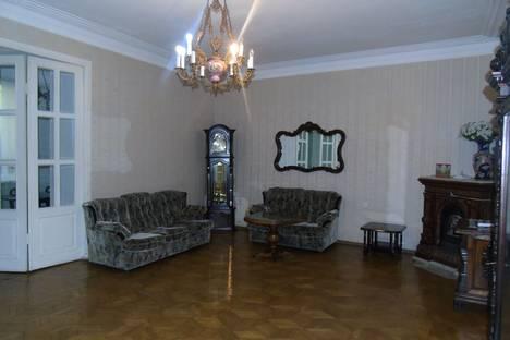 Сдается 3-комнатная квартира посуточно в Тбилиси, Georgia,21 Ivane Tarkhnishvili Street.
