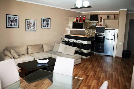 Сдается 2-комнатная квартира посуточно в Батуми, Кобаладзе 4.