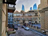 Сдается посуточно 2-комнатная квартира в Баку. 0 м кв. дом 5 улица Ниязи