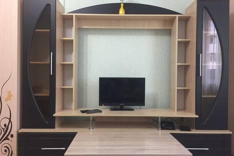 Сдается 1-комнатная квартира посуточнов Ижевске, переулок Спартаковский, 2.